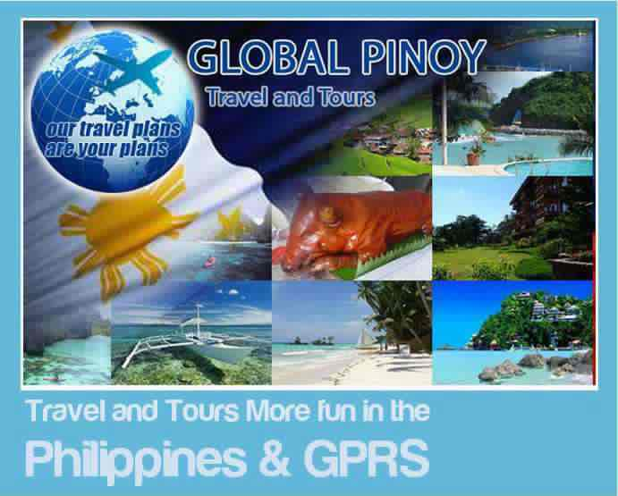 gprs global pinoy remittance services home based negosyo franchise business Philippines ups unified products services express